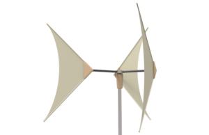 éolienne domestique Alae