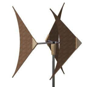 éolienne domestique pour maison