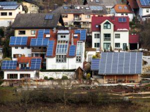 Énergie décentralisée et urbanisation